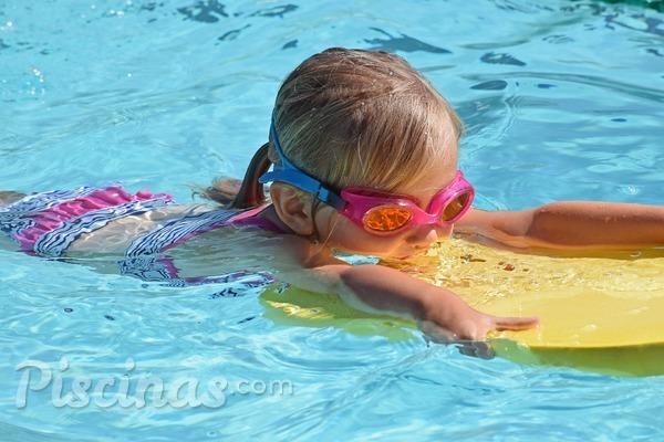 Siete consejos para elegir tu piscina desmontable ideal
