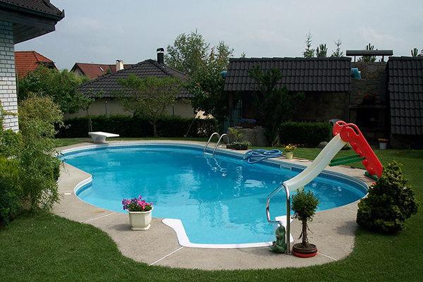 La importancia de un buen mantenimiento de piscina