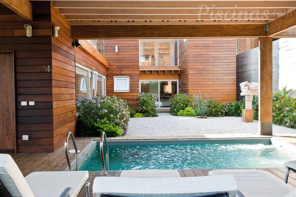 Climatización: Una piscina temperada en tu hogar