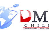 Logo Dmi Chile