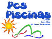 Logo PCS Piscinas