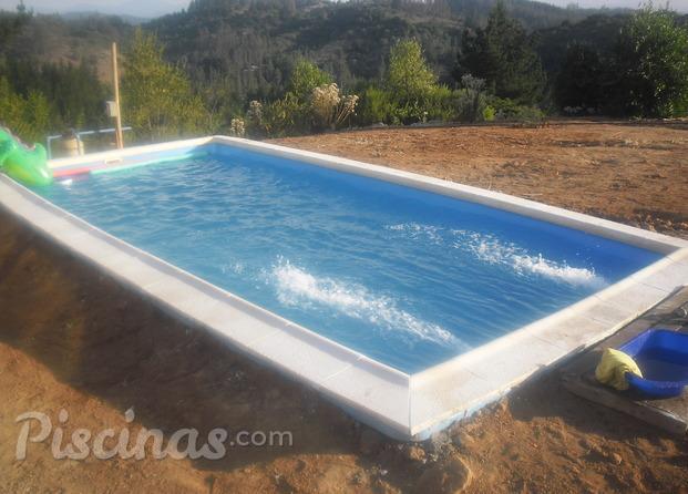 Im genes de benmar piscinas for Empresas de piscinas