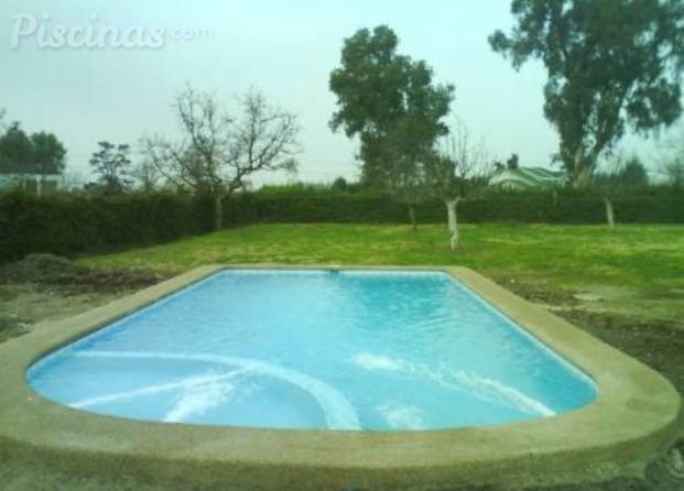 San bernardo construcci n de piscinas for Empresas de construccion de piscinas