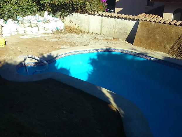Im genes de piscinas dp for Empresas de piscinas