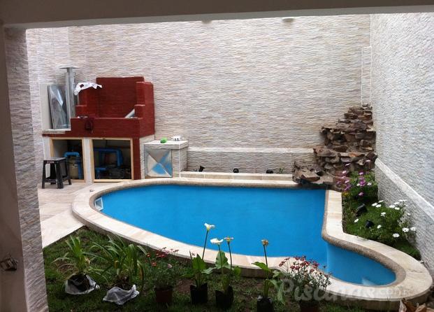 Im genes de iacsa proyectos for Construccion de piscinas en santiago