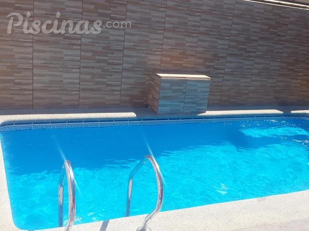 Piscival for Limpiadores de piscinas