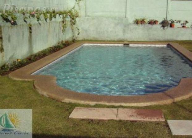 Piscinas caribe - Panales para piscina ...