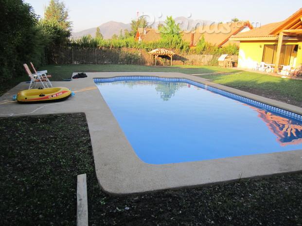 Im genes de andes piscinas for Piscinas empresas